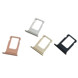 Sim Tray For I-Phone 8G
