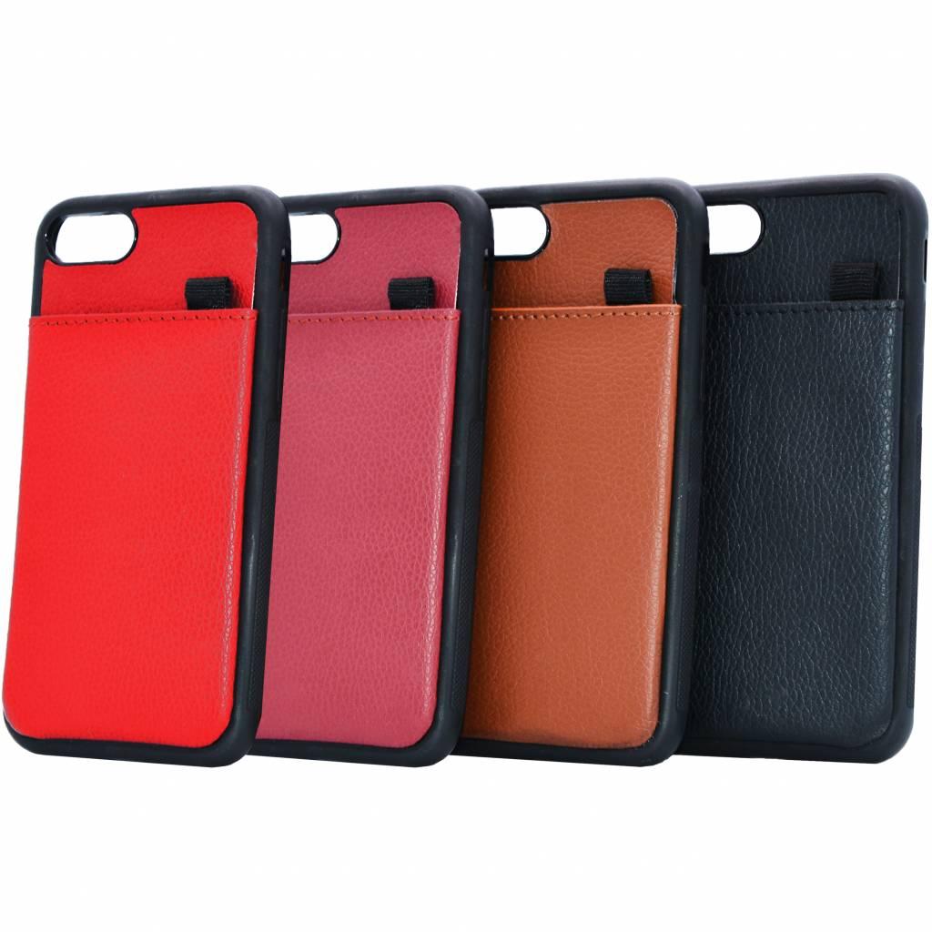 Card Case Silicone Mo Si Deng Galaxy S7