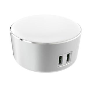 LDNIO Charger & LED Lamp - A2208