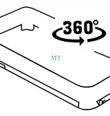 Galaxy A5 2017 TPU - Full Body F/B