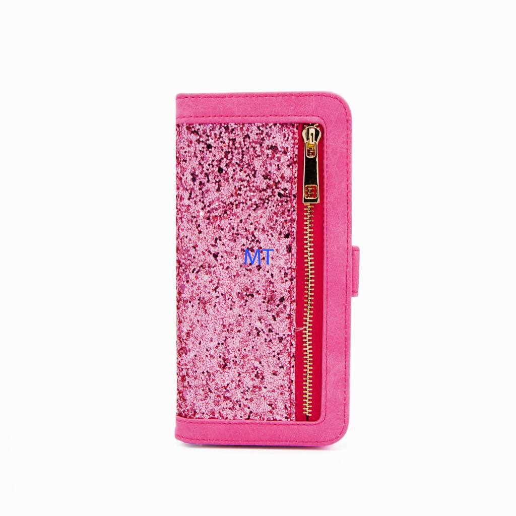 Classy Protective Glitter Shell Case Ascend P10 Plus