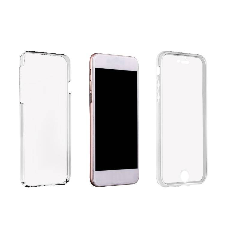 iphone 7 double case