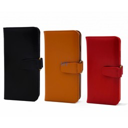 Slim Fit bookcase I-Phone 7 Plus
