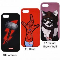 VOD-EX TPU Case ForI-Phone 7