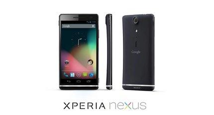Xperia Nexus