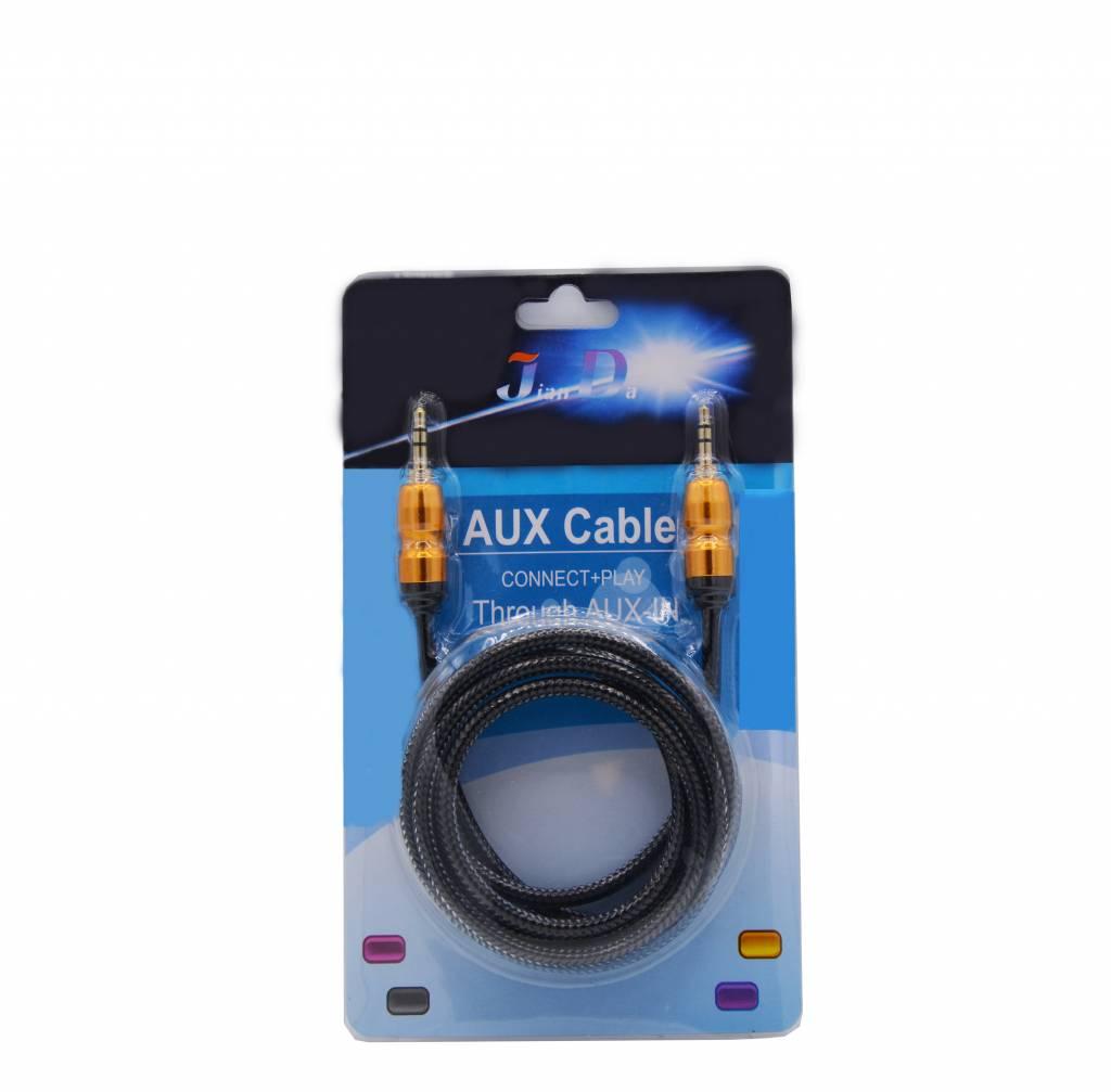 Aux Cable Connet+Play