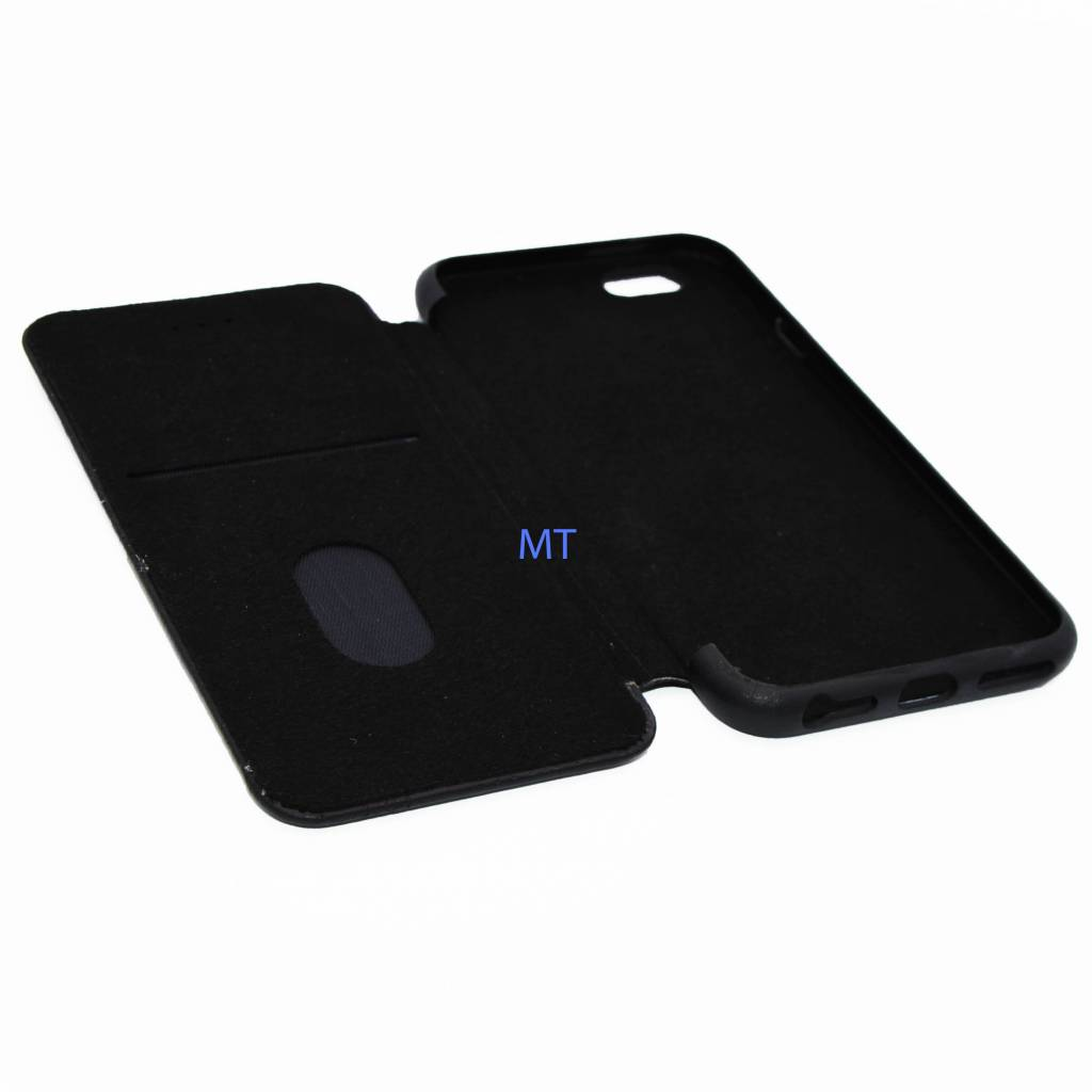 Mo Si Deng Leather Book Case For Iphone 6/6S