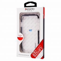 Yesido Anti Scratch & Anti Shock TPU Case For I-Phone 10