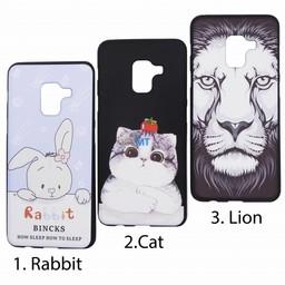 3D Print TPU Case Galaxy A8/A5 (2018)