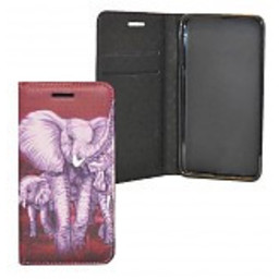 Elephant Book Case I-Phone 6G