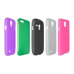 TPU Case I-Phone 5G/5S