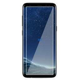 Tempered Glass Protector Big Galaxy S9 Plus