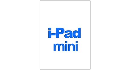 For I-Pad Mini