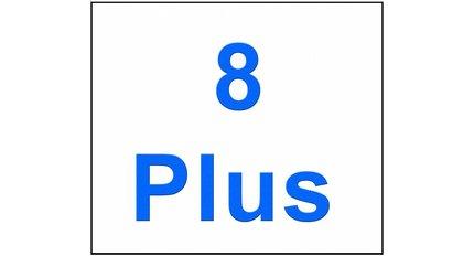 Für I-Phone 8 Plus / 7 Plus