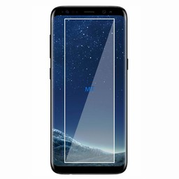 Tempered Glass Protector Galaxy S8 Plus