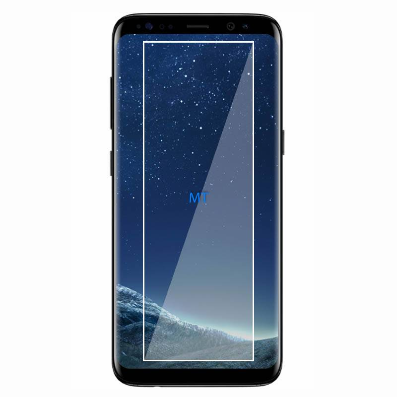 Galaxy S6 Edge G925 Tempered Glass Protector
