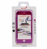 Color Case Full Screen Protector (360) For I-Phone 6G