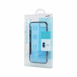 Anti Grip Silicon Case CQ&T For I-Phone 10
