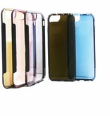 Anti Grip Silicon Case CQ&T For I-Phone 6/7/8