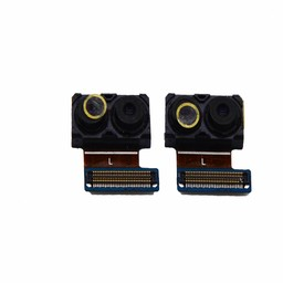 Small Camera Galaxy A5 (2018)