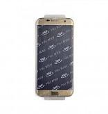 Folie Transparent Yellow TPU Galaxy S8