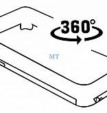 Folie Transparent Front / Back Galaxy S6