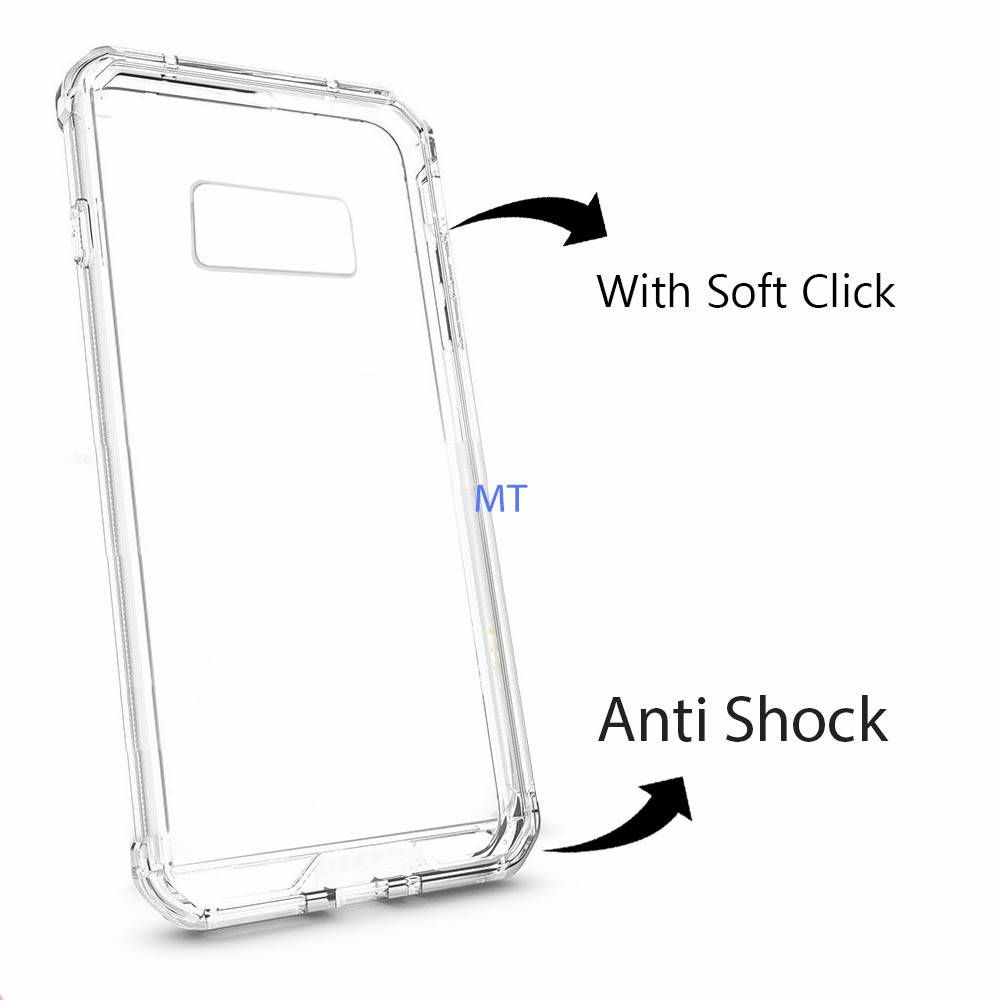 Anti Shock Case Mo Si Deng Galaxy A5 (2018)