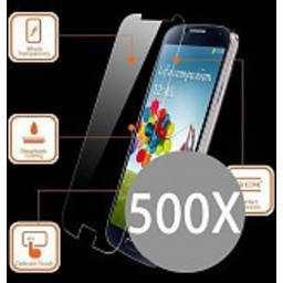 500X Tempered Glass Protector For I-Phone 10