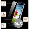 50X Tempered Glass Protector Galaxy S9
