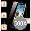 500X Tempered Glass Protector Galaxy S9 Plus