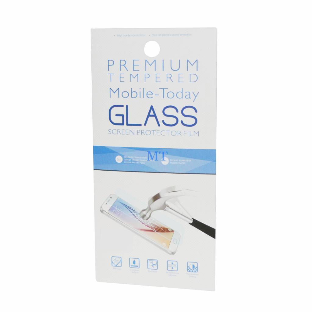 10x Tempered Glass Protector A5 2017