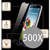 500X Tempered Glass Protector Xperia XA2
