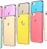100X Clear Silicone Galaxy S9 Plus