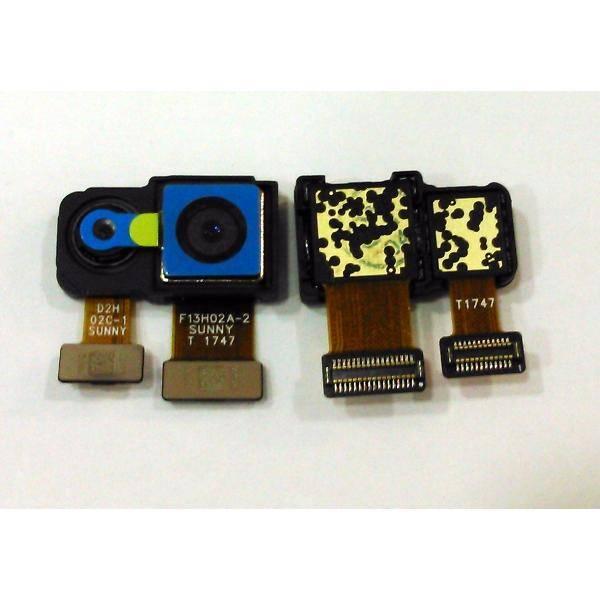 Back Camera Ascend P Smart