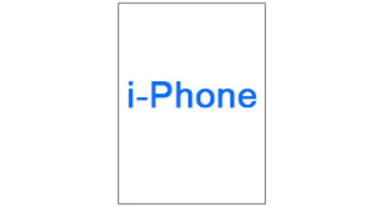 For I_Phone