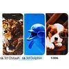 3D Print Book Case Huawei Y7 Prime 2018