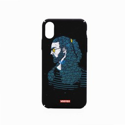Vodex W. Hair Case Galaxy Note 8