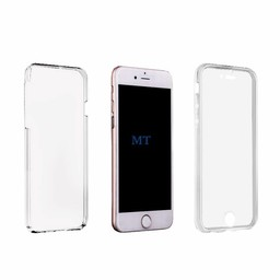 Double Sided Silicone Case Iphone 5C