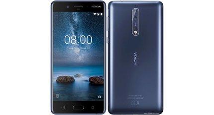 Nokia 8 2018