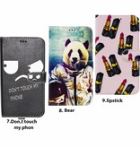 3D Print Book Case Galaxy J3 2017