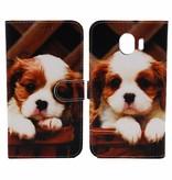 3D Print Book Case til I-Phone 8 Plus