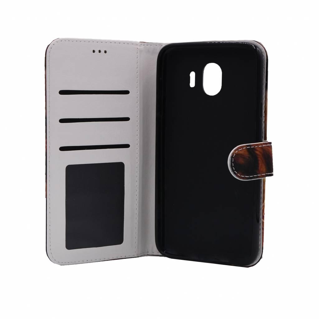 3D Print Book Case Galaxy J5 2016