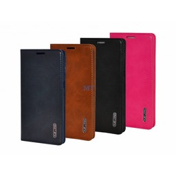 Natural Leather Xuelang Case Ascend P9 Lite (2017)