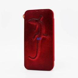 The Crocodile Zippen Case Iphone 6