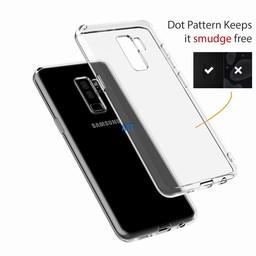 Silicone Dot Case Galaxy J6 (2018)