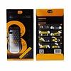 Galaxy S8 Plus 3D Anti Shock 360 Full Edge TPU