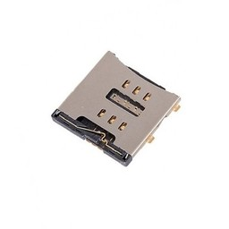 Sim Connector Galaxy S6