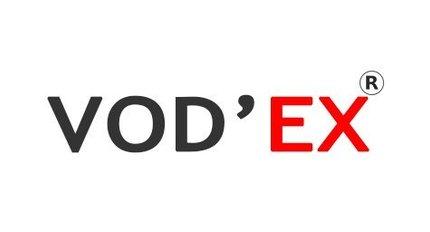 VOD'EX ®