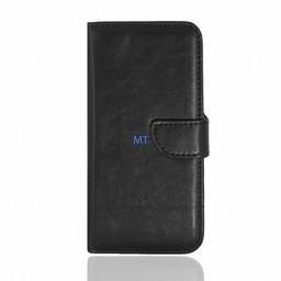 Stylish Book Case Photo Moto G6 2017