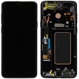 LCD Black Galaxy S9 Plus - GH97-21691A